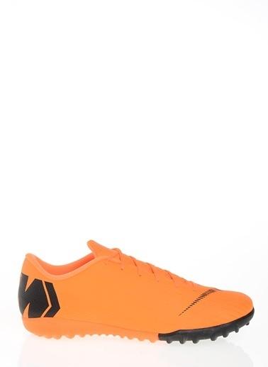 Nike Vaporx 12 Academy Tf Oranj